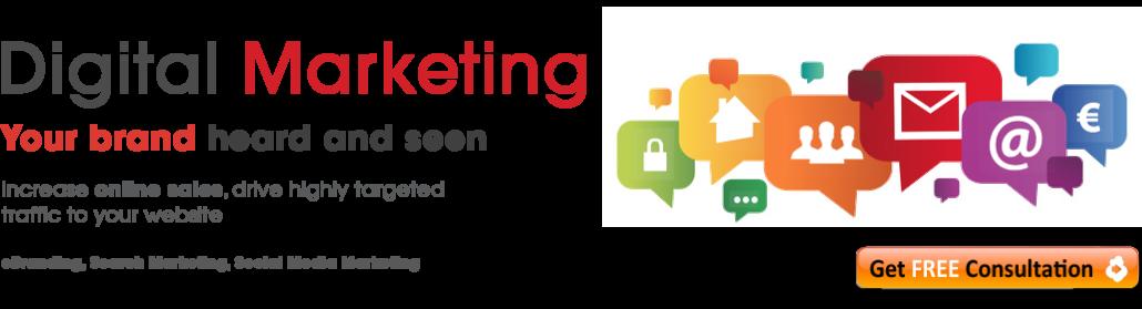 Digital Marketing Agency Dublin